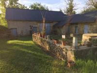 Terrain de Camping Granges d'Ans Biker Camping Dordogne