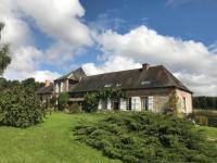 Chambre d'Hôtes Haute Normandie Ferme de la Haye