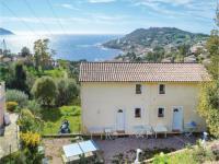 gite Ajaccio Two-Bedroom Holiday Home in Tiuccia