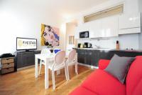 residence Cannes Suite Halevy 5 stars Holiday House