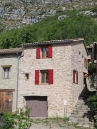 gite Annot Maison Chasteuil