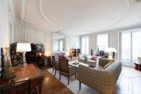 Appart Hotel Paris 8e Arrondissement Appart Hotel Veeve - Charming Hausmanian