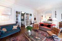 Appart Hotel Paris 6e Arrondissement Appart Hotel Veeve - TranquilityLe Jardin du Luxembourg