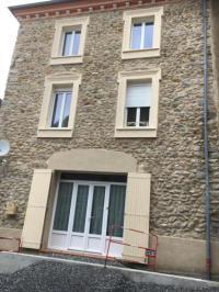 gite Saint Étienne en Dévoluy Petit Maison à Corps