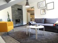 Appart Hotel Lozère résidence de vacances L'enclos Sainte-Enimie Gorges du Tarn et Causses