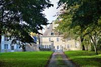 gite Plélauff Château de Trègarantec