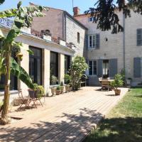 Chambre d'Hôtes Pays de la Loire L'Esprit des Lieux