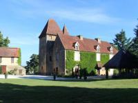 Chambre d'Hôtes Saint Crépin et Carlucet Chambres Le Barry