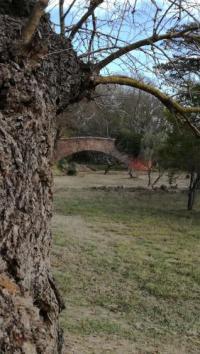 Chambre d'Hôtes Gonfaron Le Pont Romain