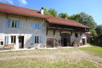 Chambre d'Hôtes Cormaranche en Bugey Chambres d'hôtes des Deux Lacs