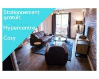 Appart Hotel Bubry Appart Hotel Appartement FACTORY