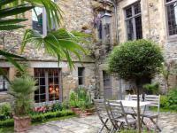 Chambre d'Hôtes Basse Normandie Hôtel Tanquerey de La Rochaisière
