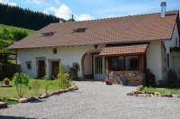 Résidence de Vacances Lorraine Résidence de Vacances Chez Louna - Grand Gîte