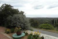 residence San Nicolao Studio vue mer et plaine