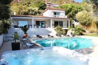 Chambre d'Hôtes Sari d'Orcino Villa Santa Monica