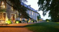 Hôtel Champigné hôtel Château De Noirieux