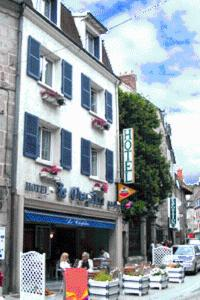 Hotel Fasthotel Creuse Hotel Le Chapitre