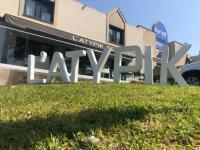 Hôtel Albignac Hotel Restaurant Kyriad Brive Centre