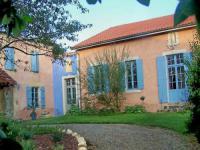 gite Saint Loubouer House La masqueria 2