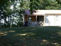 gite Cauneille House L'alose 2