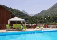 Résidence de Vacances Ax les Thermes Résidence de Vacances Domaine de la Vallée d'Ax