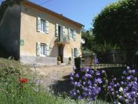 Gîte Villeneuve d'Olmes Gîte House La maison de lucie 2