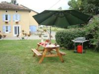 gite Lasserre House Fabas - 6 pers, 82 m2, 4/3 2