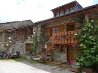 Location de vacances Camurac House Le gîte du pujal