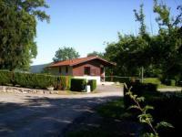 Gîte Vernajoul Gîte House Chalet le picou 2