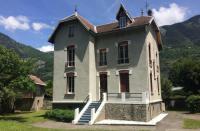 Location de vacances Le Bourg d'Oisans Location de Vacances Avenue Republique
