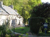 Chambre d'Hôtes Saint Agathon maison d'hotes KER'A