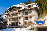 Hotel 4 étoiles Chamonix Mont Blanc hôtel 4 étoiles Lagrange Vacances Le Cristal d'Argentière