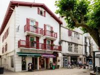 Hôtel Saint Jean de Luz hôtel Les Almadies