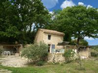 gite Roussillon Lebregoux