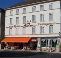 Hotel Fasthotel Tauves Le Rider