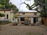 gite Arles Mazet des Tourterelles