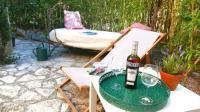 gite Carnoux en Provence Sous les Tilleuls