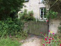 gite Bayeux Le Manoir des Doyens Cottage
