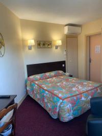 Hotel Fasthotel Landes Hôtel le Vascon