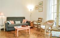 Appart Hotel Somme Appart Hotel Two-Bedroom Apartment in Mers-les-Bains