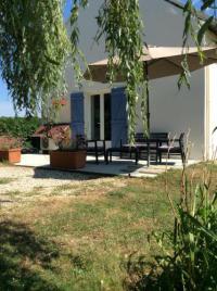 Gîte Germigny sur Loire gîte chez xavier
