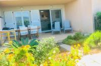 Appart Hotel Serra di Scopamène Appart Hotel Appartement T2 avec jardin