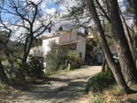 Gîte Aix en Provence Gîte Les Ecrins d'Aix-en-Provence