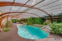 Appart Hotel La Fare les Oliviers Appart Hotel StayInProvence - Appartement Aquae