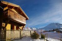 gite Val d'Isère Madame Vacances les Chalets des Alpages