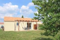 gite La Meilleraie Tillay Maison 6/8 personnes à 5km du Puy du Fou