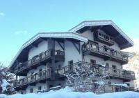 Hôtel Bozel hôtel Altis Val Vert