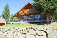 gite La Bresse Chalet Bardane-Spa Rémy HEROLD
