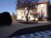 Lachapelle Graillouse Hôtel en Bord de Rivière De La Loire