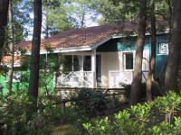 gite Lacanau Maison dans résidence avec piscine - 2057